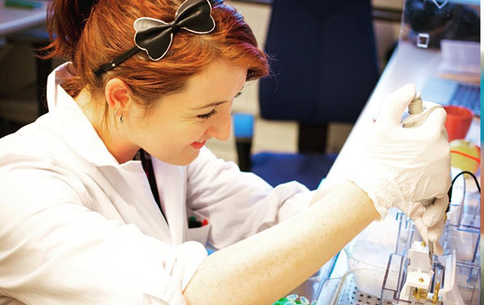 Science-Internship