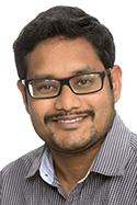 Sriram Venkata Mosali