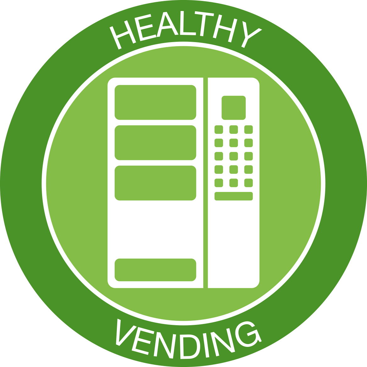 Healthy Vending Logo