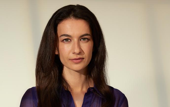 Monash Life 2020 - Yalda Hakim