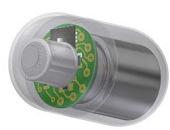 Gas capsule