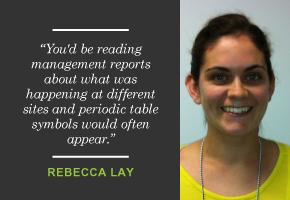 Rebecca Lay