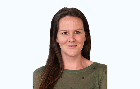 Amy Winship