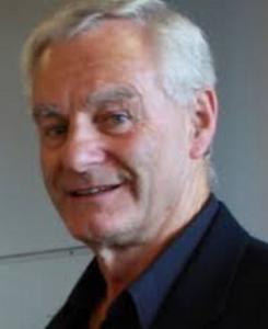 Mick Palmer