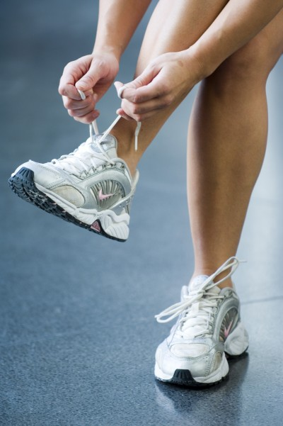 Step out to good health with the 10,000 Steps Challenge