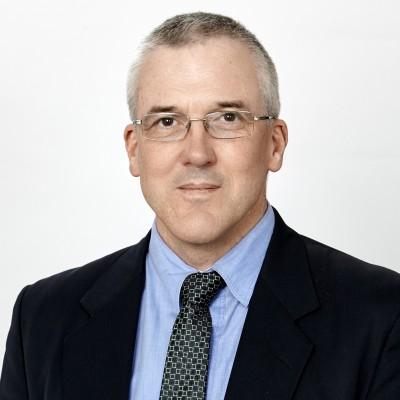 Professor Graham Farr