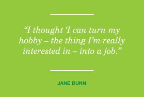 Jane Bunn