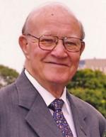 Photo of Professor Robert Street