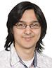 Photo of Matthew Leong