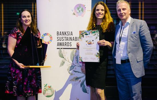 Banksia Award 2019