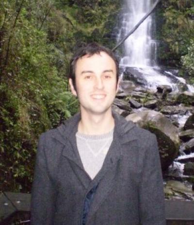 Rowan Ogeil