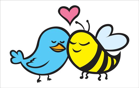 birds-bees