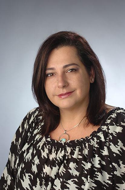 Prof Tina Nabatchi