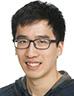 Photo of Conrad Chan