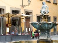 Prato streets