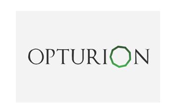 Opturion logo