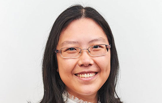 Tammy Choi