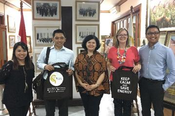 ClimateWorks Australia in Indonesia