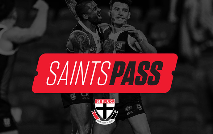 saints pass