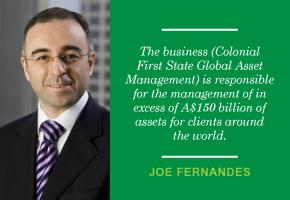 John Fernandes
