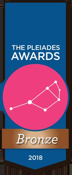 The Pleiades Award logo