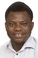 John Adegoke