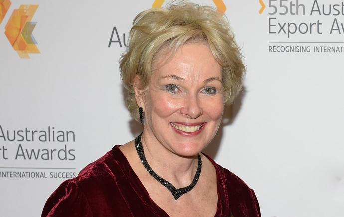 Jane Oppenheim