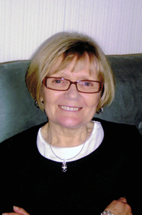 Colleen Lewis