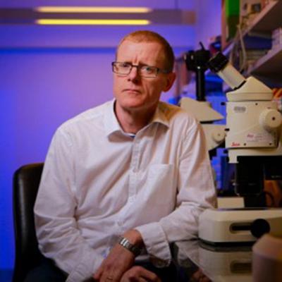 Professor Jamie Rossjohn, Monash Biomedicine Discovery Institute