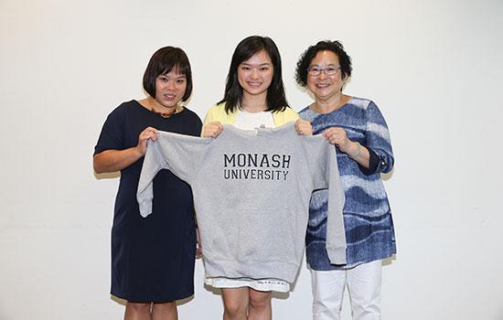 Hong Kong scholarship