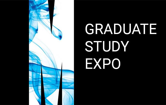 graduate study expo 2017