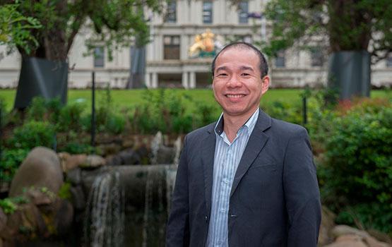 Michael Kho Lim