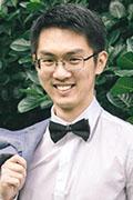 Dr Aaron Gao