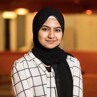 Mariam Mohammad Rahim