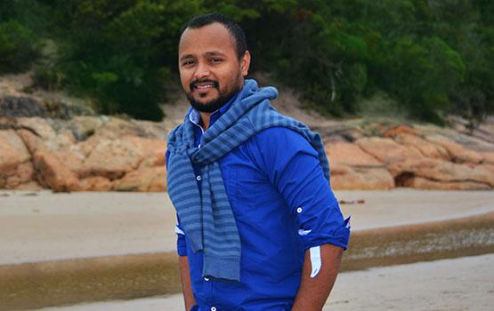 Hussain Bhukya