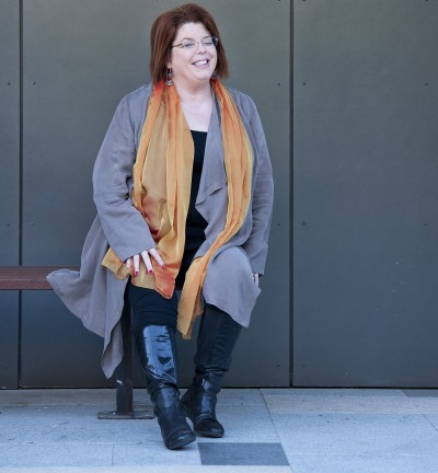 Professor Kim Cornish