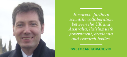 Svetozar Kovacevic