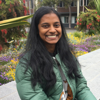 Anisha Balakrishnan