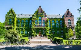 Lund University - Faculty of Law (Exchange)