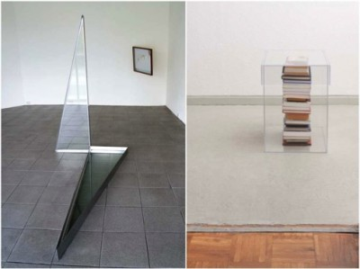 The creative works of Alex Martini