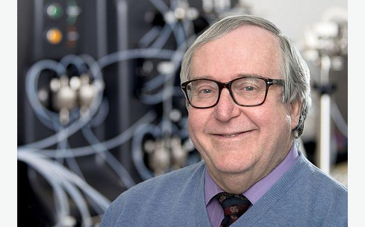 Photo of Milton Hearns