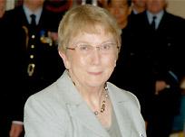 Image of Dr Jennifer Strauss