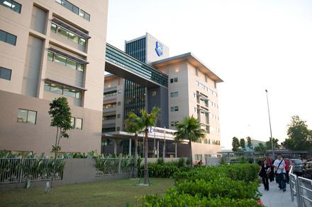 Monash Sunway Campus
