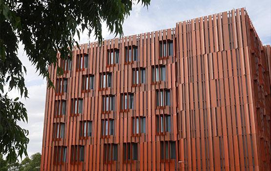 Monash Peninsula new residential building