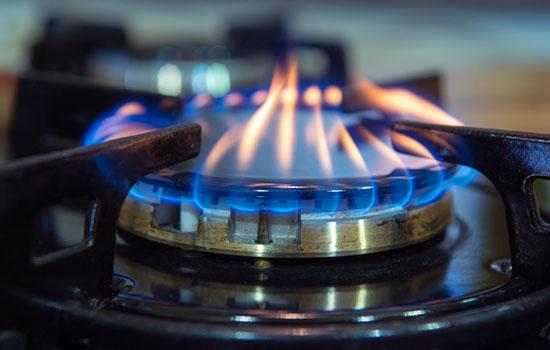 Diverting gas