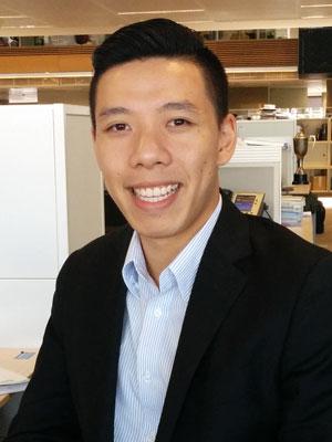 Nathan Lau