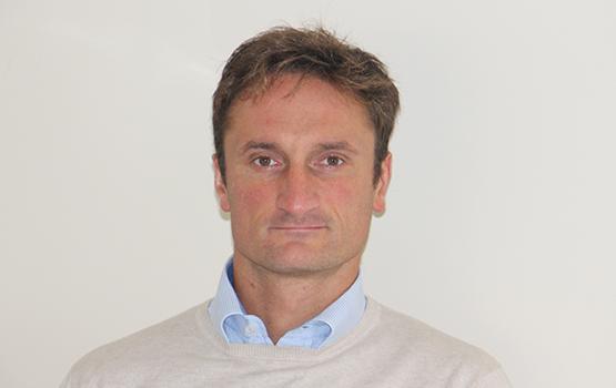 Professor Gregoire Loeper