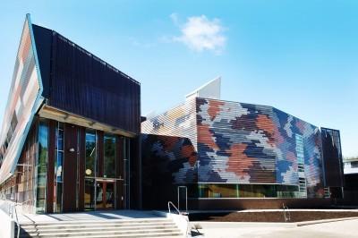 The Monash Peninsula Activity and Recreation Centre