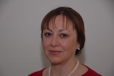 Ms Mia Spizzica.