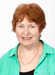 A/Prof Judithe Sheard